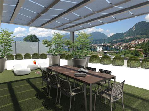terrazzi esterni arredo esterno terrazzo ispirazione di design interni