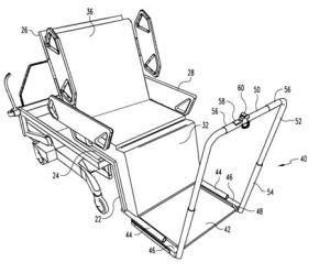 invention exercise bed new scientist