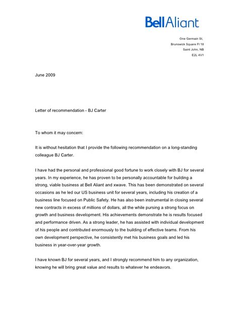 Reference Letter For Former Co Worker Letter From Colleague Helena