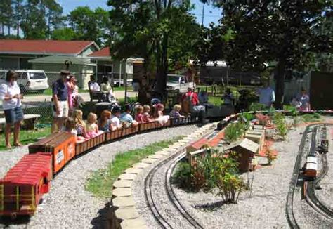 74 links large scale garden trains to ride permanent