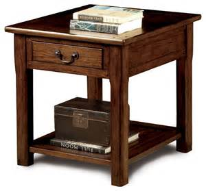 Broyhill Side Table Broyhill Grand Junction End Table Side Tables And End