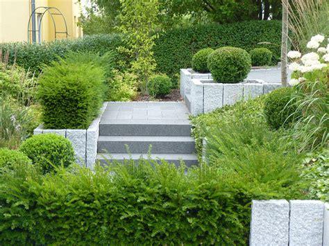 vorgarten eingangsbereich eingangsbereich salamon gartengestaltung gartenbau