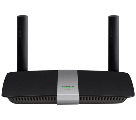 Router Wifi Linksys buy linksys ea6350 uk wireless router ac1200 dual band free delivery currys
