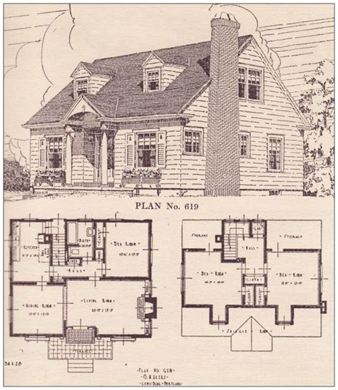 Cape Cod Style Floor Plans | traditional cape cod house floor plans beach cottage