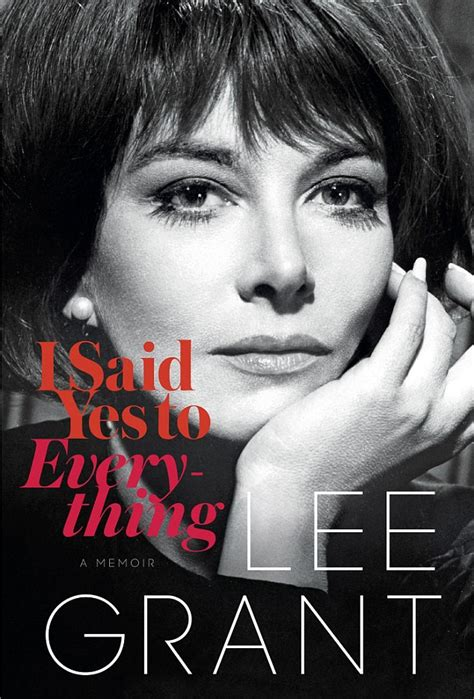 biography today book lee grant dishes on the day john warner left liz taylor