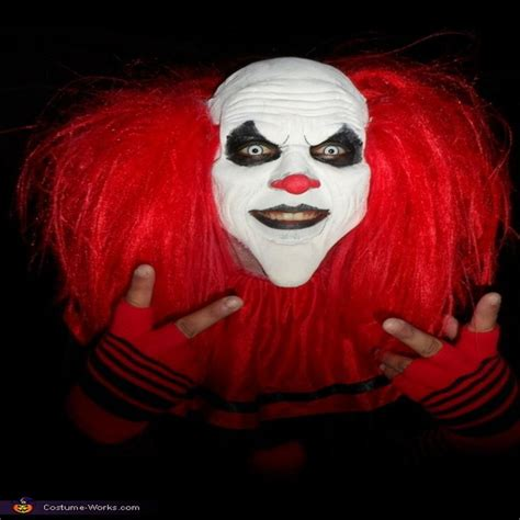 Best 10 Scary Clowns Ideas by Diy Costumes Clown