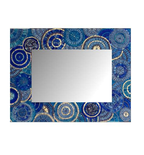 cornice mosaico notte d estate a procida cornice porta foto in mosaico