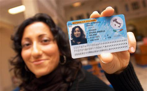 carta di soggiorno elettronica la carta d identit 224 elettronica se hai permesso di soggiorno