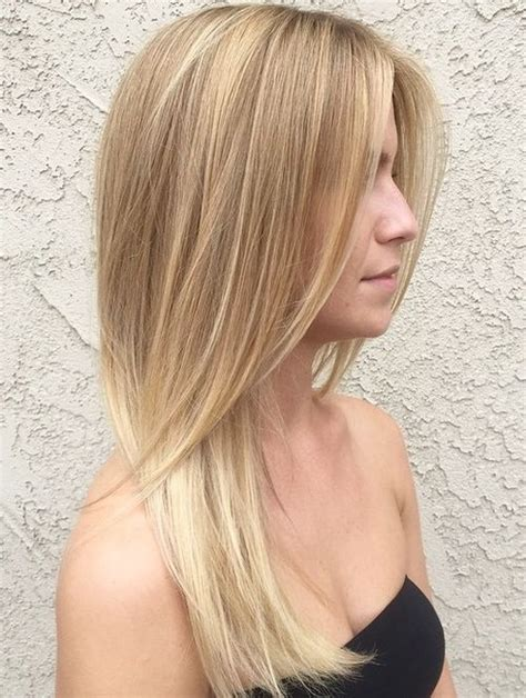 whats for blonds or lite hair that is thin or balding 40 blonde hair color ideas with balayage highlights