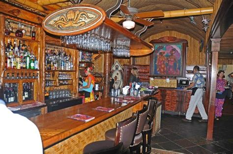 Mamas Fish House Gift Card - the bar where we had our lunch picture of mama s fish house paia tripadvisor