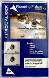 Bathtub Chip Repair Kit by Chip Repair Kit Sink Tub Toilet Repairs