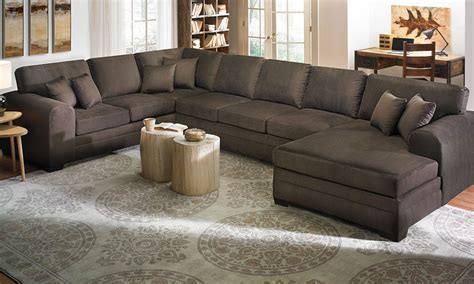 Sectional Sofa Best Large Sectional Sofa Ideas 2017 Comfy