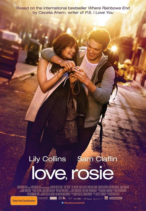 Film Love Trailer | love rosie picture 8