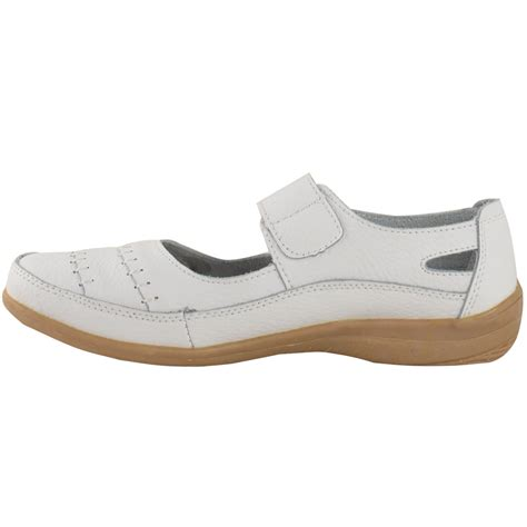 comfort shoes for walking womens ladies leather comfort walking casual sandals mary