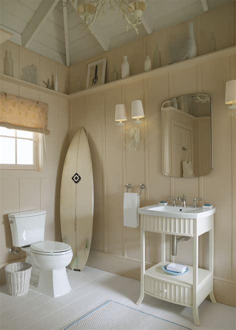 Beach a rific a beach themed bathroom that works bath amp kitchen