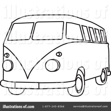 hippie volkswagen drawing drawing clipart van pencil and in color drawing clipart van