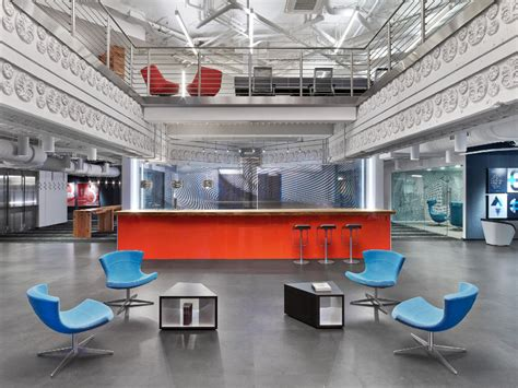 The Office Miami by Ia Interior Architects Announces Opening Of Miami Office