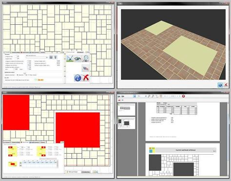 Paver Layout Design Software | autodalle 7 4 2 4 screenshots