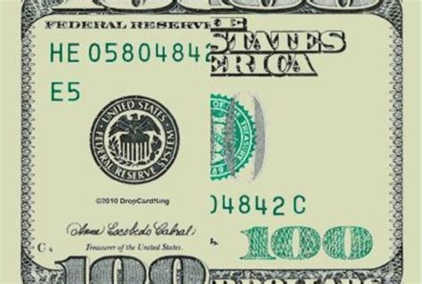 100 dollar bill drop card template create you a custom 100 dollar drop cards template fiverr