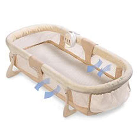 In Bed Baby Sleeper by Co Sleepers