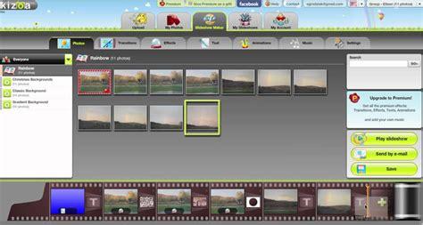 best slideshow maker best 12 free photo slideshow makers 2017