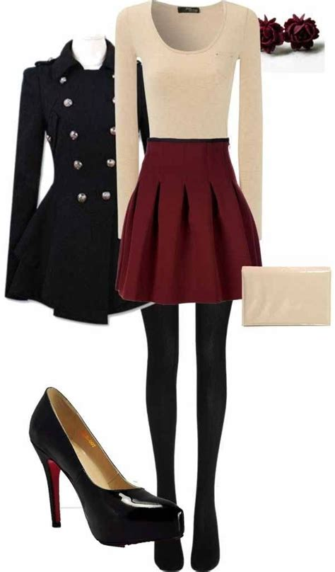 great     outfit ideen winter