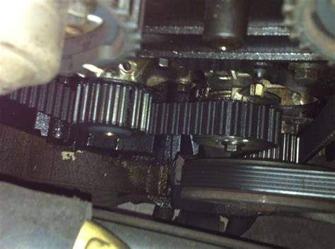 xc camshaft seal diagnosis volvo forums volvo enthusiasts forum