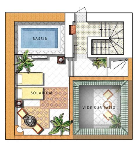 moroccan riad floor plan 490 best moroccan house images on pinterest morocco