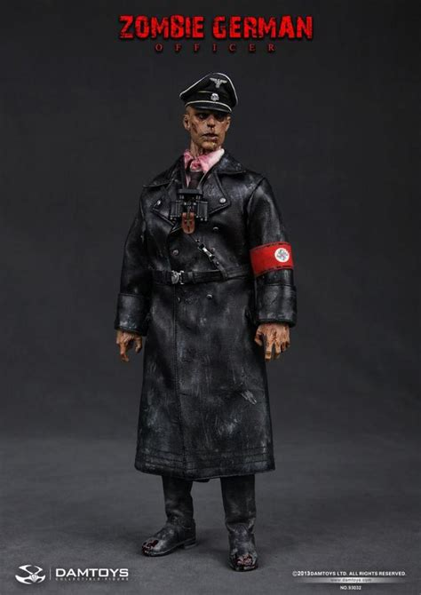 12 Inch Figure Collectibles dam toys german 12 inch scale figures at vantage collectibles