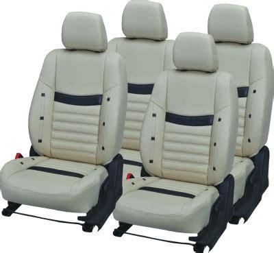 Car Cover Flipkart Pegasus Premium Leatherette Car Seat Cover For Ford