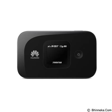 Modem Mifi Huawei E5577 jual huawei mifi e5577 black murah bhinneka