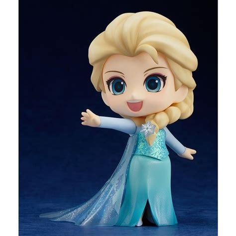 Frozen Pop Figure Chibi Isi 5 Fig 0352 nendoroid 475 disney frozen elsa olaf garden and toywiz malaysia
