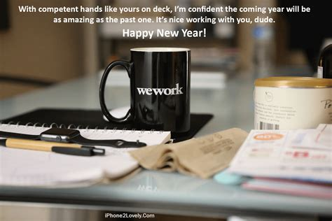 happy  year  wishes  employees  images