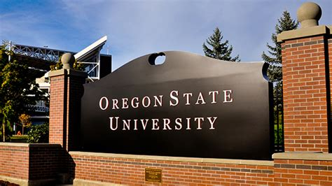 Oregon State Mba Application by Master S Of Business Administration College Of Business