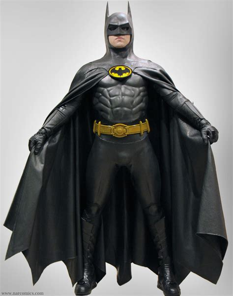 Batman Black Costume batman 1989 finished suit new updates on page 4 page 4