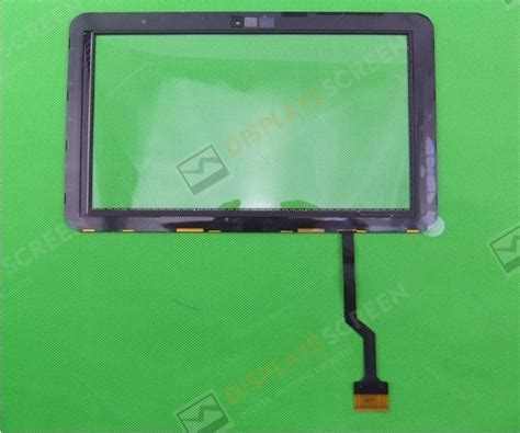Lcd Only Sam G313h Galaxy V Original original touch screen digitizer glass repair replacement for samsung galaxy tab p7300 p7320