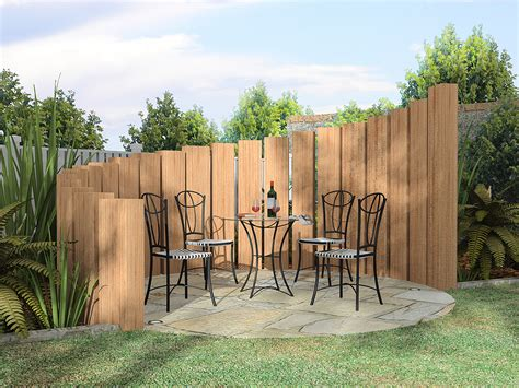 best privacy fence designs different cheap privacy fence