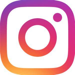 instagram logo vectors