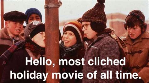 Christmas Story Meme - state of search an eye opener for a first time speaker