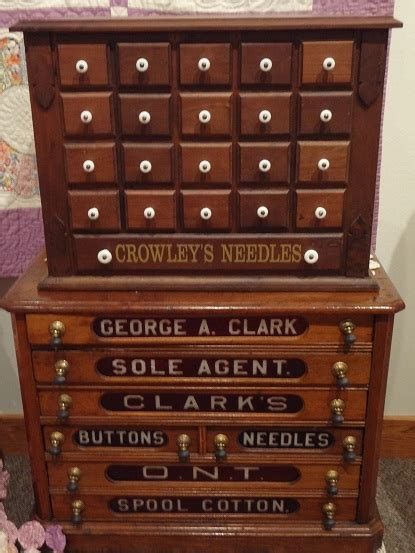 sewing cabinets for sale antique spool cabinets antique furniture