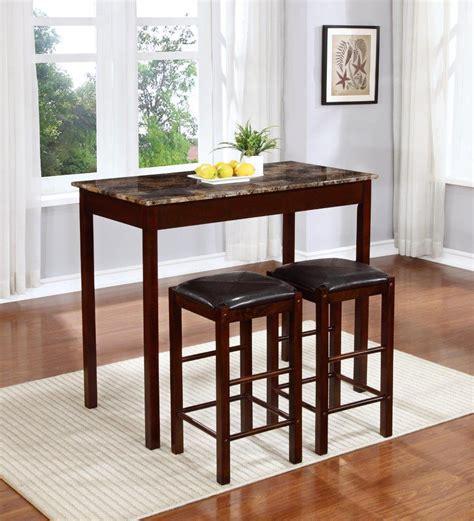 3pc dining table set bel furniture houston san antonio