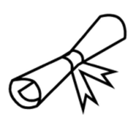 graduation scroll template graduation clip