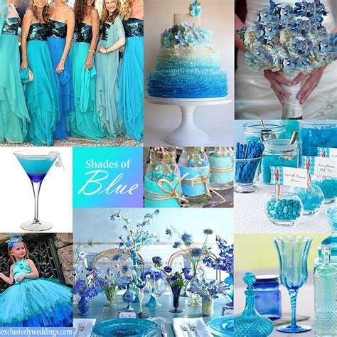 Teal Wedding Ideas by Peacock And Teal Wedding Ideas Wedding