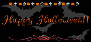 happy halloween banner halloween myniceprofile com