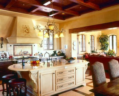 tuscan kitchen design photos tuscan kitchen