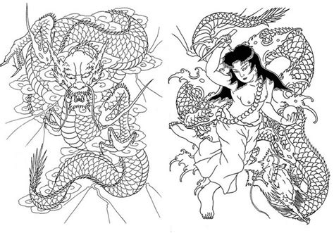 coloring pages for adults japan adult coloring page japan japan snakes 12