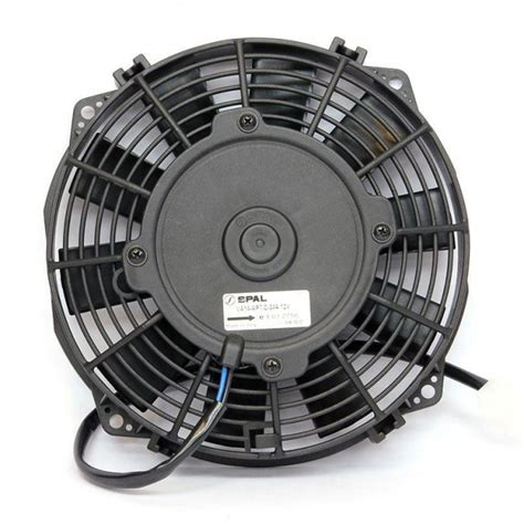 spal 14 electric fan vehicle radiator fan 7 5 quot va14 ap11 c 34s radiator fans