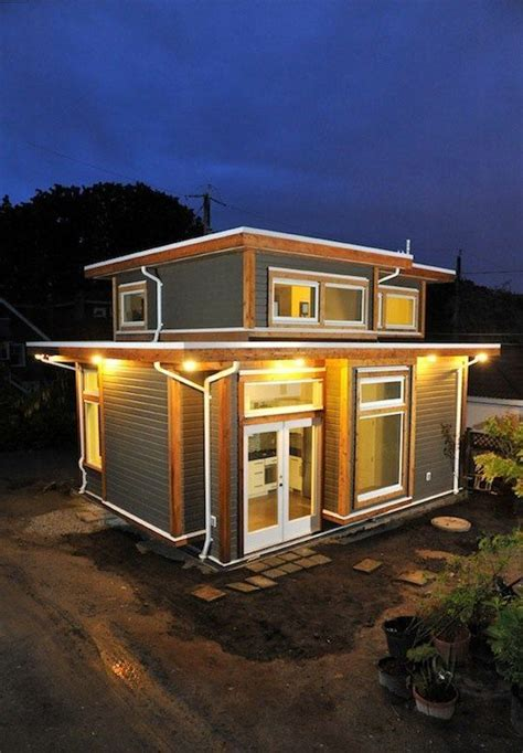 mini homes 16 tiny houses you wish you could live in