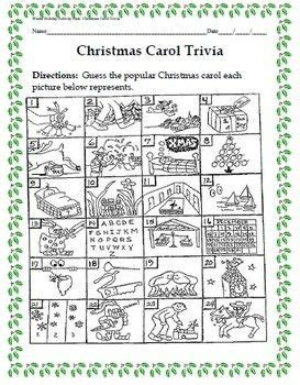 collection of christmas carol worksheets printable 17 best images about free holidays on pinterest