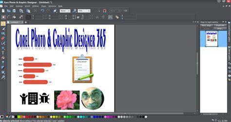 video tutorial xara web designer xara photo graphic designer 7 tutorial vuecumdeu